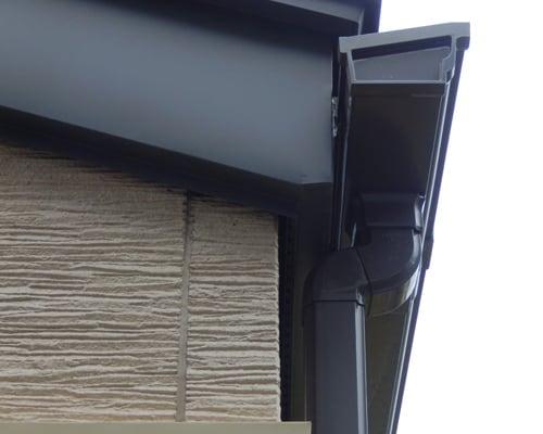 雨樋補修 施工例