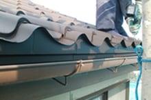 仙台市の菊地板金工業の屋根工事の流れその5